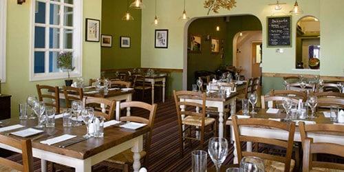 Ithaca Taverna, Buxton
