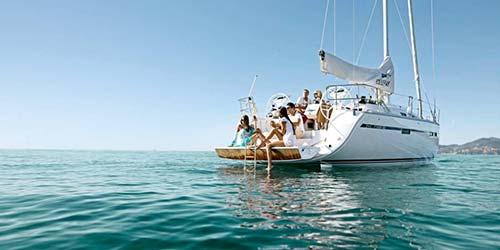 Villas & Yacht Corfu