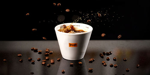 Bairro Coffee & Friends Κέρκυρα