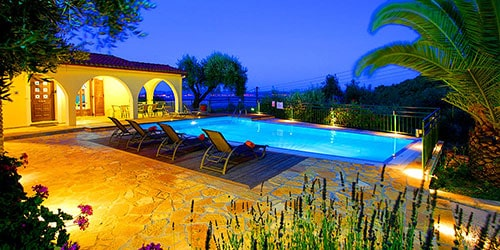 Signature Villas Corfu