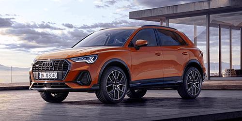 Audi – VW