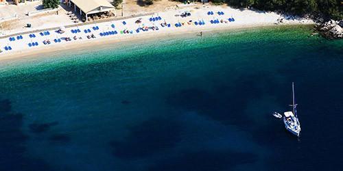 Corfu Kalami Boat Hire