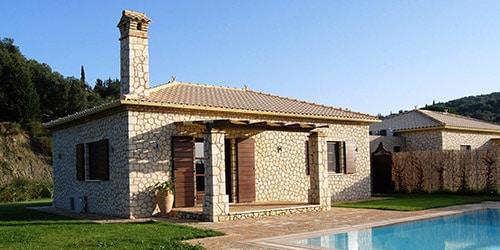Corfu Property Company
