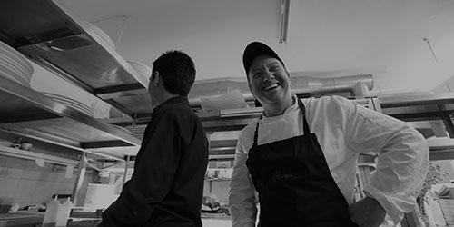 Ettore Botrini – Βραβευμένος Chef